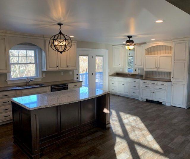 Zimmerman kitchen 1